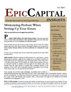 thumbnail of Epic Insights – FALL 2017