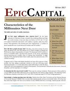 thumbnail of Epic Insights – WINTER 2017