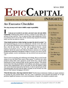 thumbnail of Epic Insights – WINTER 2019