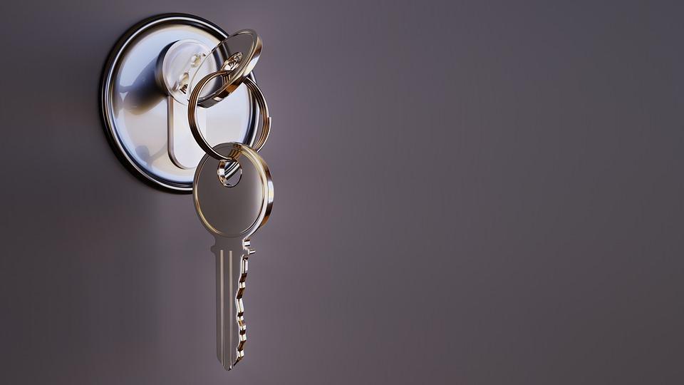 Key to open Doors