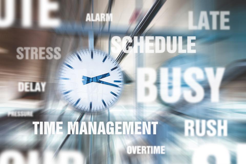 Clock and Tasks