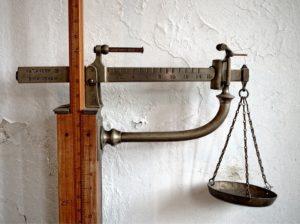 Balance Machine