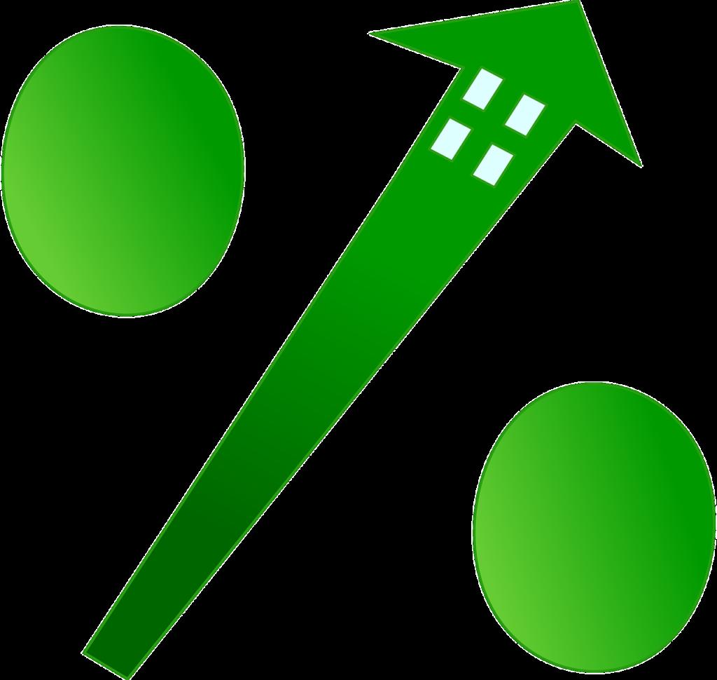 Bond Yield Rates Increasing