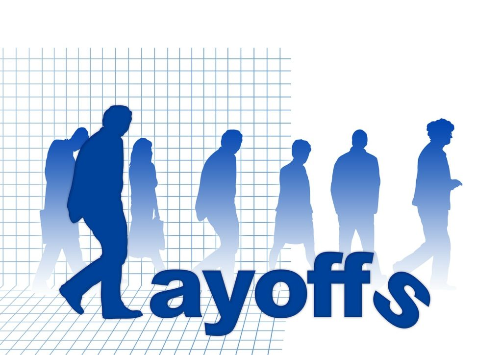 jobless layoff claims