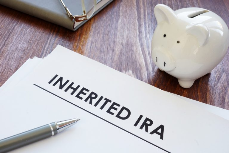 Inherited IRA Under CARES ACT