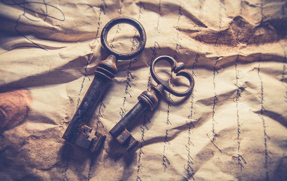 Old Key Inheritance Paper