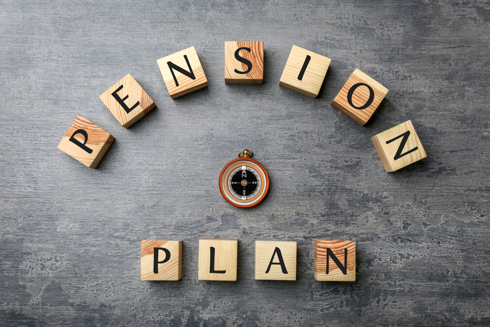 Pension Cash Balance Plans Scrabble Words