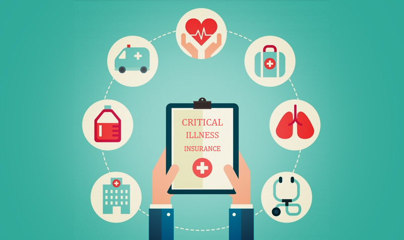 What is Critical Illness Insurance