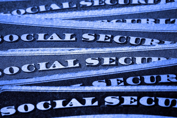 Social Security COLA Adjustment