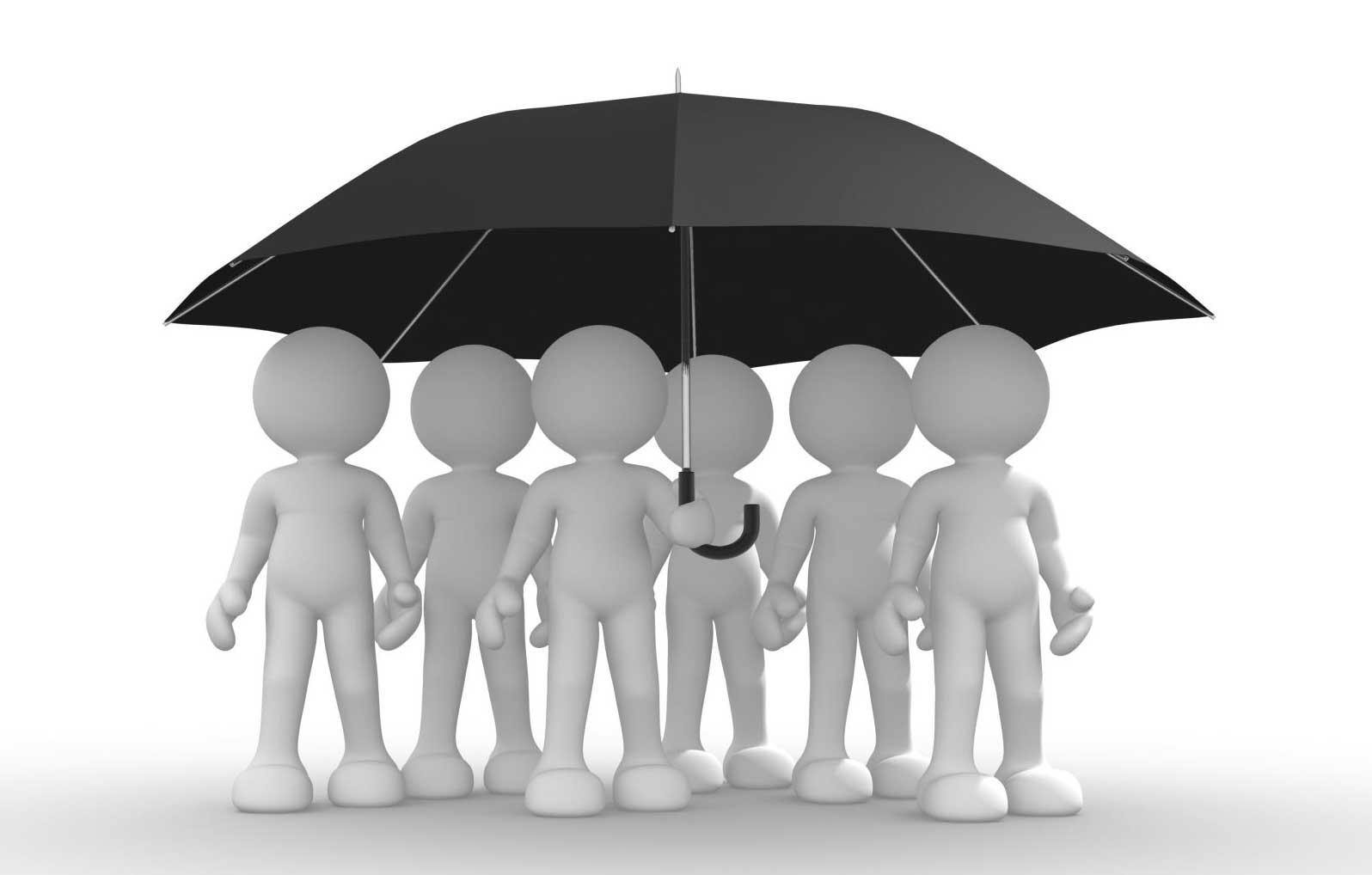 umbrella employee group insurance