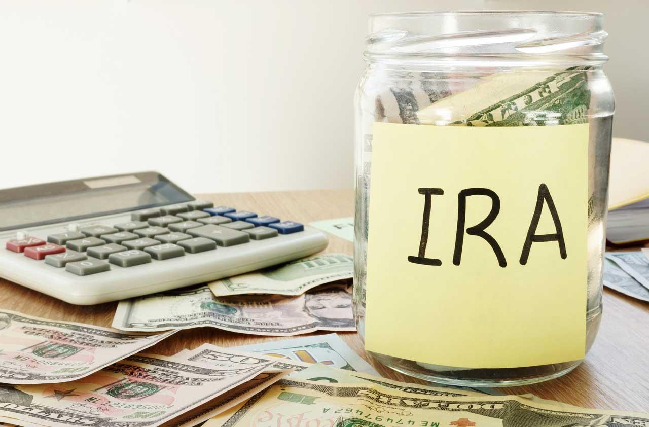IRA Contributions