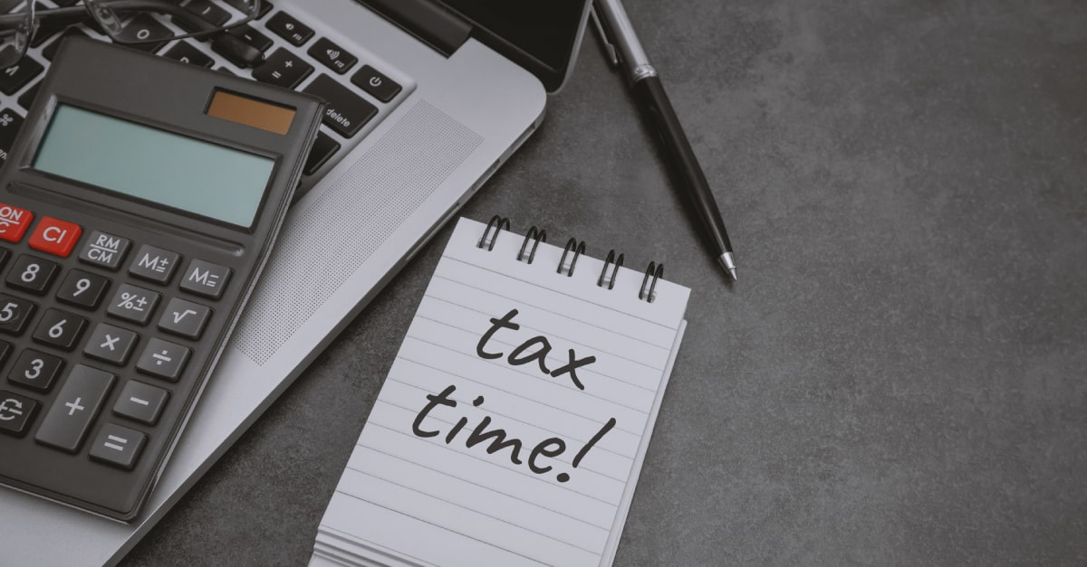 Tax time tax filing calculator 2021