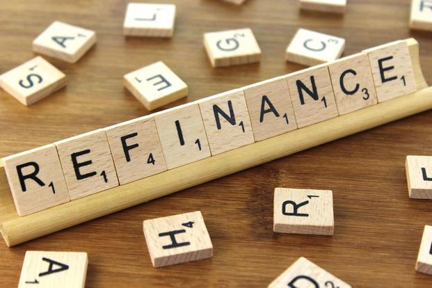 refinancing scrabble