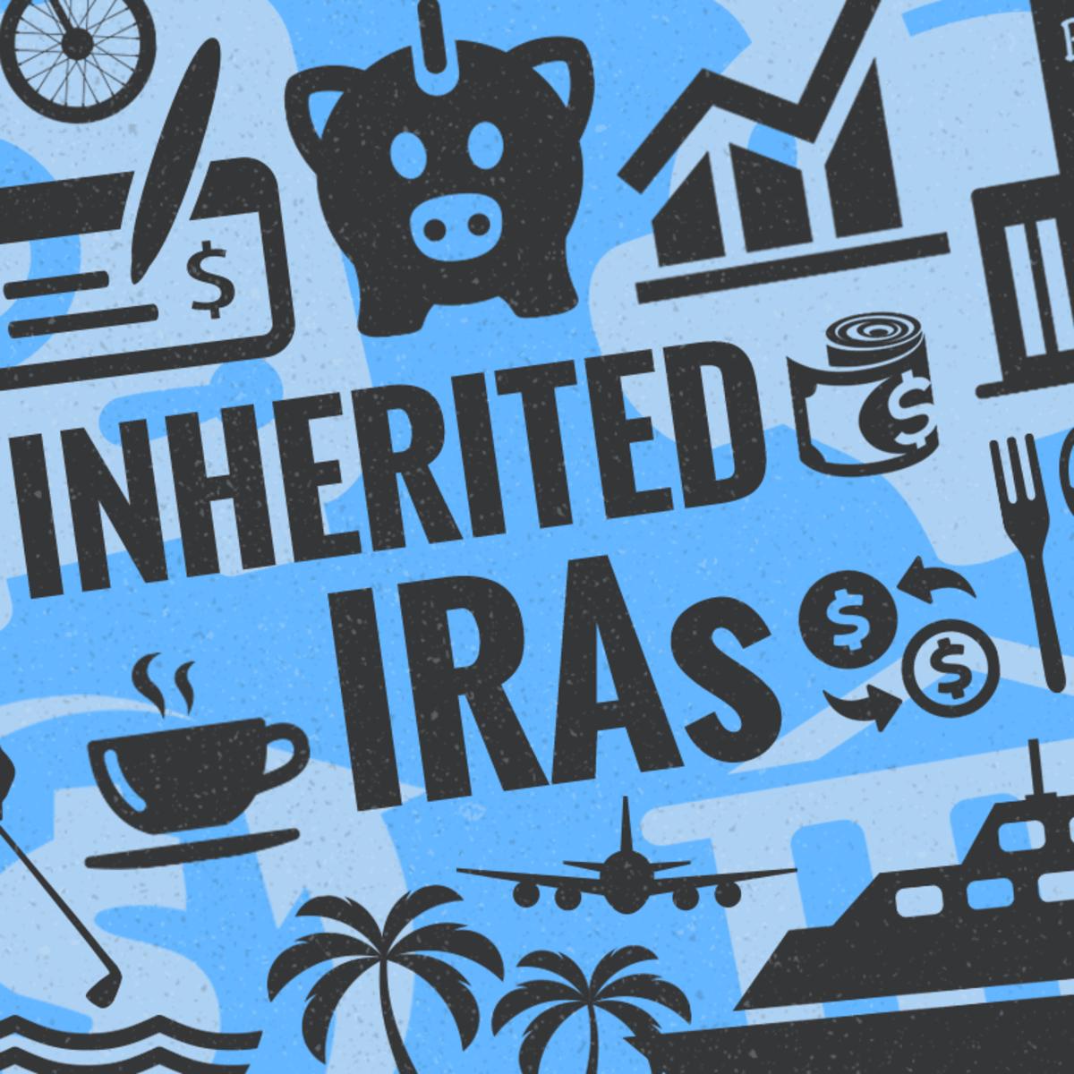 inherited beneficiary iras
