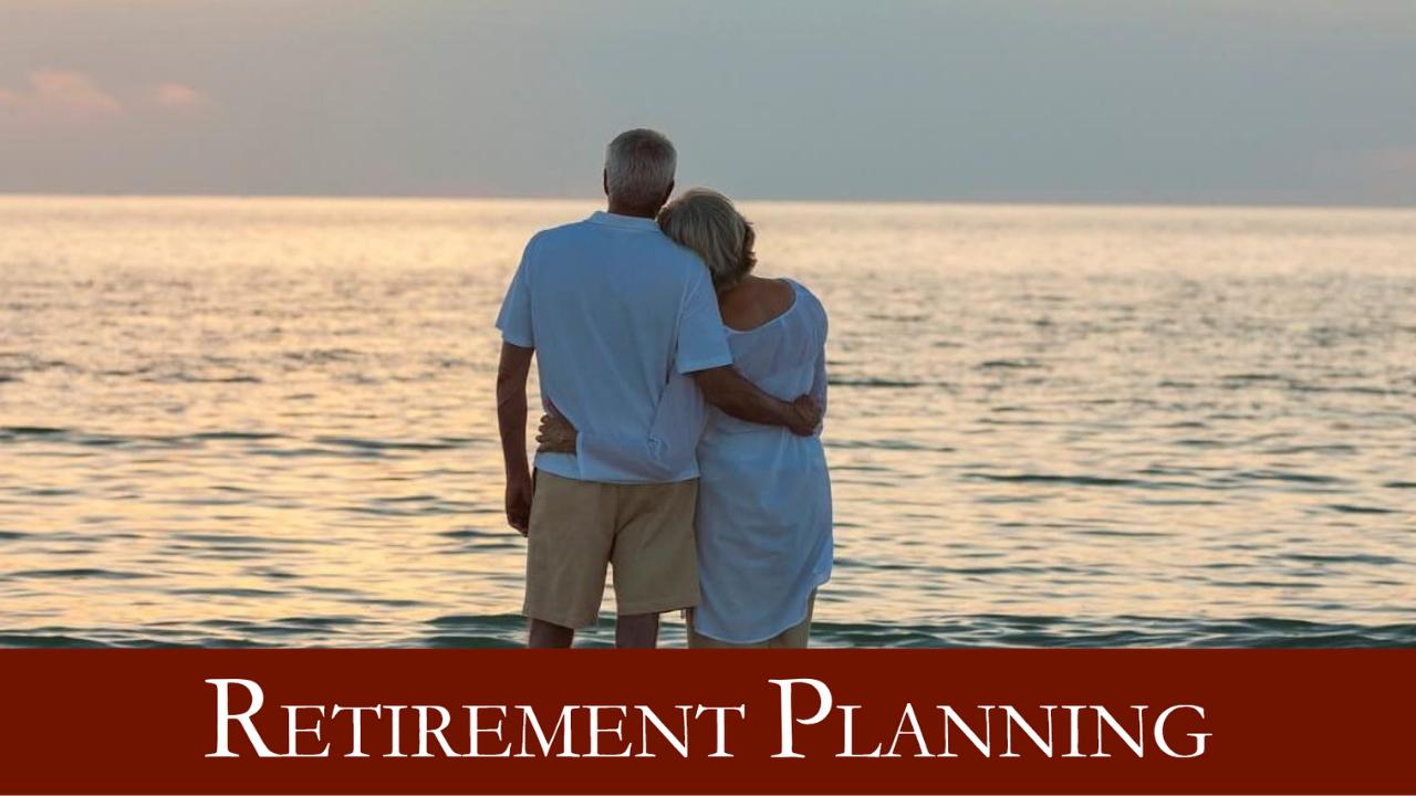 retirement planning charlotte nc