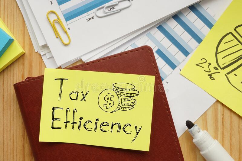 Tax Efficiency in Retirement
