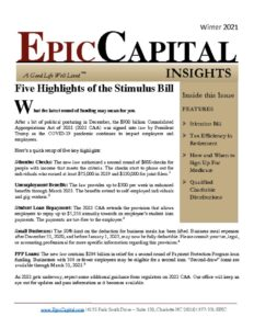 thumbnail of Epic Insights – WINTER 2021