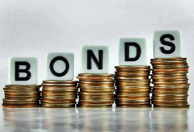 Bonds go up
