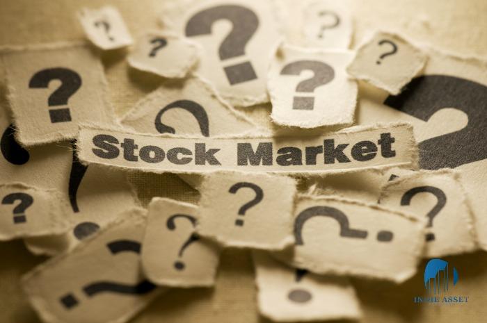 Stock market worry