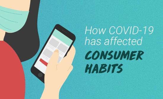 Consumer Habits during Covid
