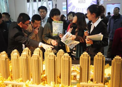 Chinese property markets