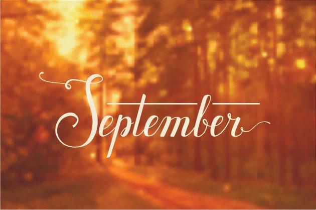 September Market Weakness